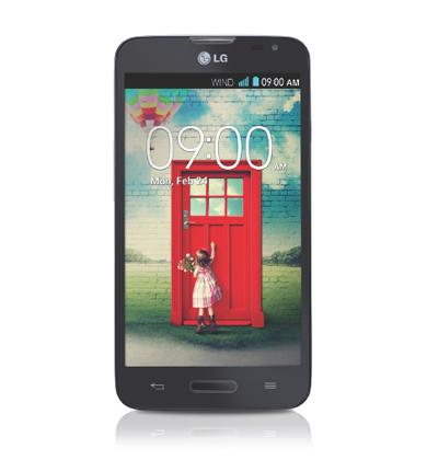 گوشی ال جی مدل l70