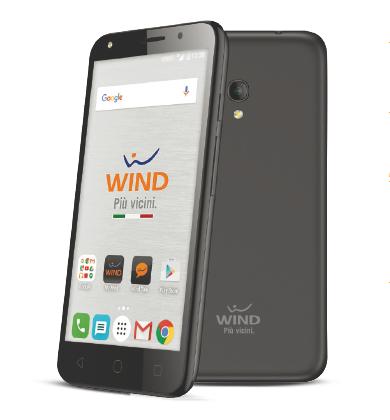 Wind smart shop wind for Area clienti 3 servizi in abbonamento