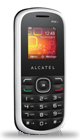 Alcatel OT-308 offerte Alcatel dal  Wind store